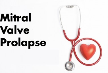 Starting a Mitral Valve Prolapse Blog